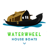 houseboats illustration images